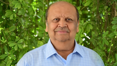 Salil Singhal