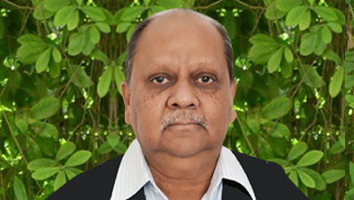 Arvind Singhal