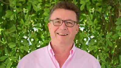 Derek Lickorish