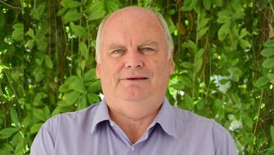 Peter Wilman FCA