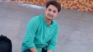 Vishal Purohit