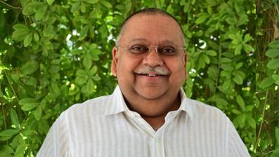 Sanjaya Singhal