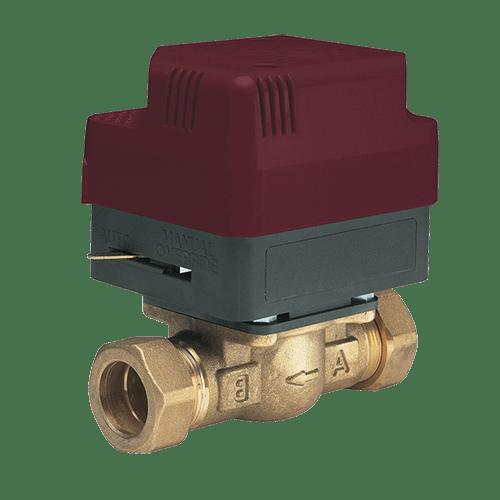 ZonePlus Z222 motorised valve