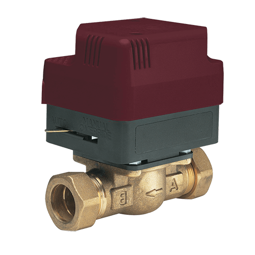 ZonePlus Z222 motorised valve