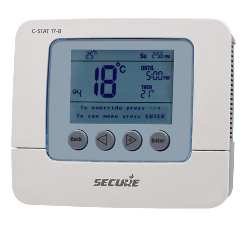 C-STAT-17B programable thermostat